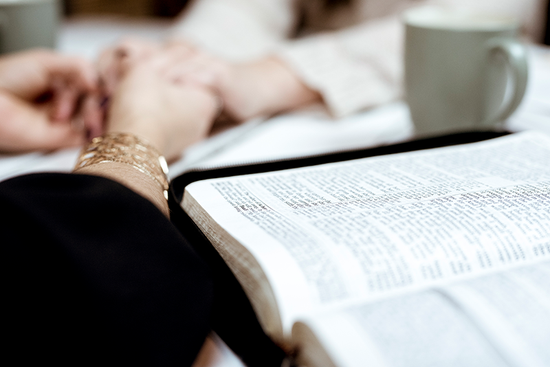How to Find Time to Pray